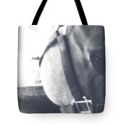 Softly Detailed Tote Bag
