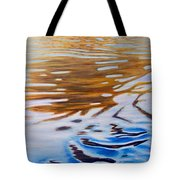 Softly She Sings Tote Bag by Brian  Commerford