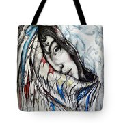 Softly Wrapped Tote Bag