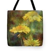 Softly Yellow 3052 Idp_2 Tote Bag