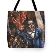 Sojourner Truth, Et. Al Tote Bag