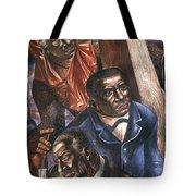 Sojourner Truth, Et. Al Tote Bag