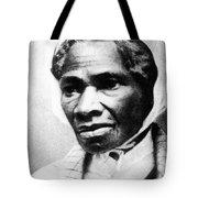 Sojourner Truth Tote Bag by Granger