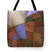 Solace Detail Tote Bag