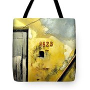 Solana Tote Bag by Tomas Castano