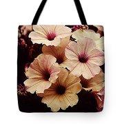 Solanaceae Tote Bag