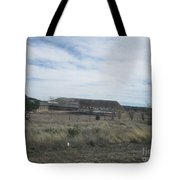 Solar Array Tote Bag