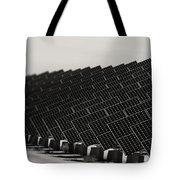 Solar City V2 Tote Bag