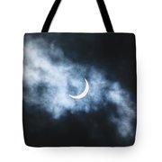 Solar Eclipse 2017 Tote Bag by Jason Coward