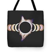 Solar Eclipse, 25 Tote Bag