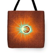 Solar Eclipse, 33 Tote Bag
