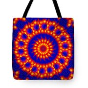 Solar Energy Tote Bag