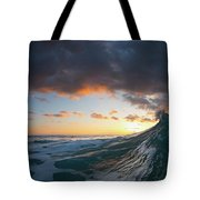 Solar Eruption. Tote Bag