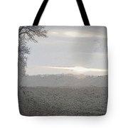 Solar Eye Tote Bag