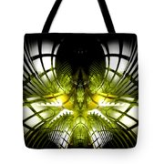 Solar Greenhouse Tote Bag