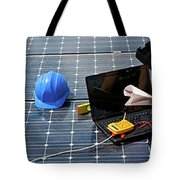 Solar Panels Melbourne,solar Panel Installation Melbourne Tote Bag