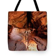 Soldiers Pass 08-048 Tote Bag