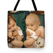 Sole Food Tote Bag
