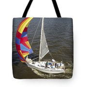 Sole Vento Charleston South Carolina Tote Bag