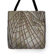 Solemnity - Tile Tote Bag