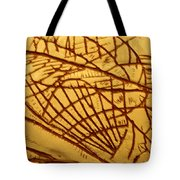 Solid - Tile Tote Bag