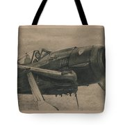 Solid Brass Tote Bag