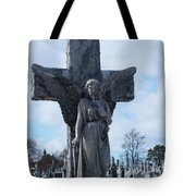 Solid Cold Tote Bag