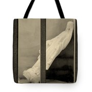 Solitary Confinement Tote Bag
