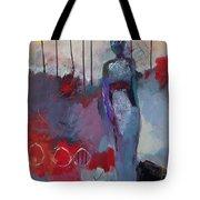 Solitude 006 Tote Bag