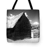 Solo Barn Tote Bag