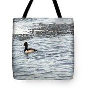 Solo Duck Tote Bag