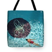 Solo Float Tote Bag