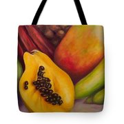 Solo Tote Bag by Shannon Grissom