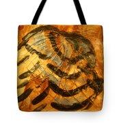 Solomon - Tile Tote Bag