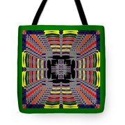 Some Color 86 Tote Bag