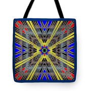 Some Color 87 Tote Bag