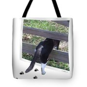 Some Day My Prints Will Come Tote Bag