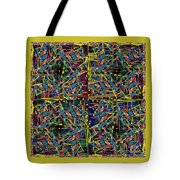 Some Harmonies And Tones 15 Tote Bag