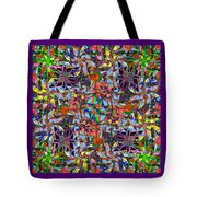 Some Harmonies And Tones 58 Tote Bag