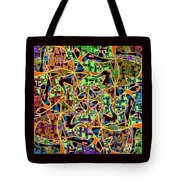 Some Harmonies And Tones 59 Tote Bag