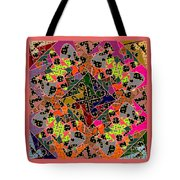 Some Harmonies And Tones 60 Tote Bag