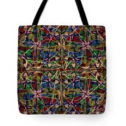 Some Harmonies And Tones 84 Tote Bag