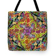 Some Harmonies And Tones 85 Tote Bag