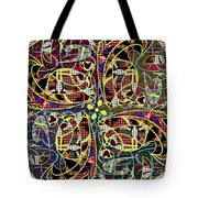 Some Harmonies And Tones 89 Tote Bag