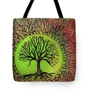 Some Images Don't Fade Tote Bag by Wayne Potrafka