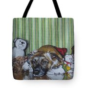 Some Of My Favorite Things Tote Bag