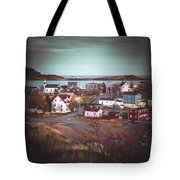 Some Town Tote Bag