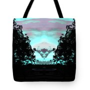 Somebody's Watching You-2 Tote Bag