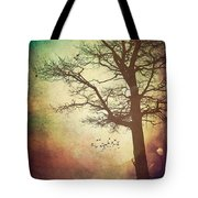 Somedays Tote Bag