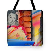 Someone You Love Tote Bag